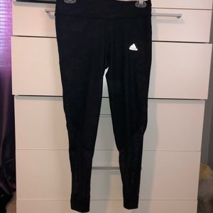 Women's Adidas Camo Leggings